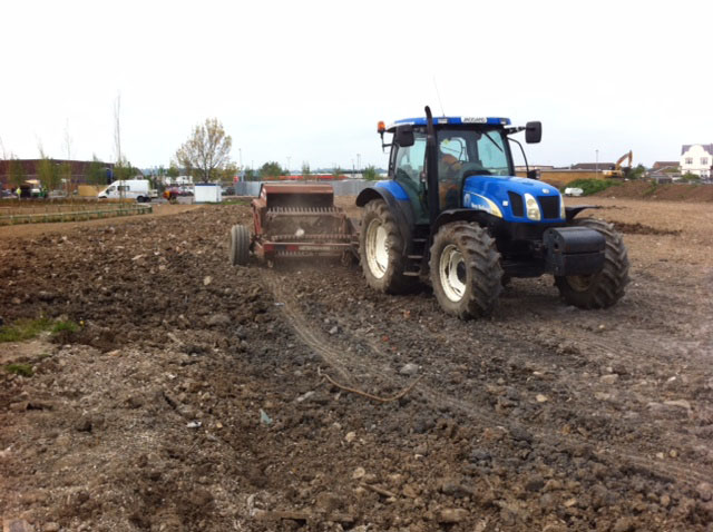 Specialist Plant Hire In Essex Ald Group